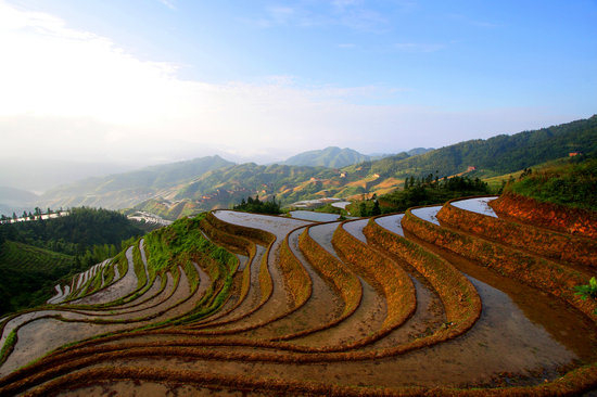 Longsheng Tours-Longsheng Private One-day Tours