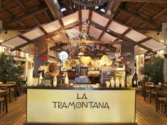La Tramontana : Tramontana