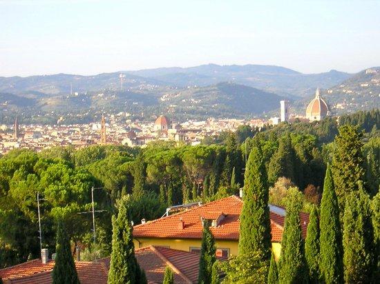 Villa Belvedere -Firenze: Duomo