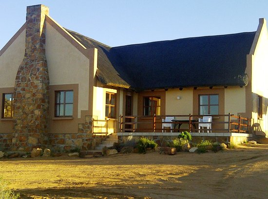 Kagga Kamma Nature Reserve: Self Catering Chalet # 12