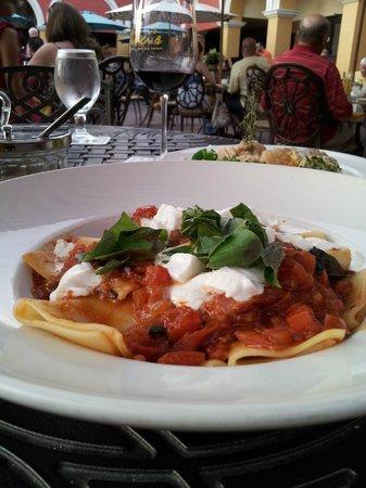 Davinci: Great Italian Food