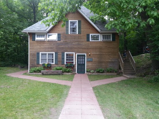 Tyler Place Family Resort : Carriage House