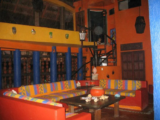 Villa La Bella : Lobby