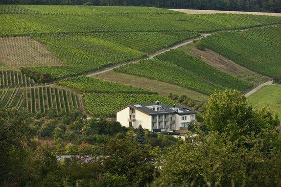 Benz - Das Weinhotel