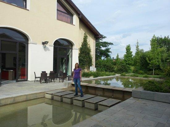 Locanda Sant' Ambrogio: Locanda