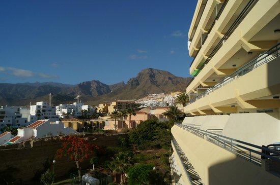 HOVIMA Santa Maria: View from room 379