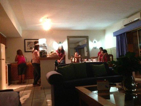 羅斯圖爾斯度假飯店照片