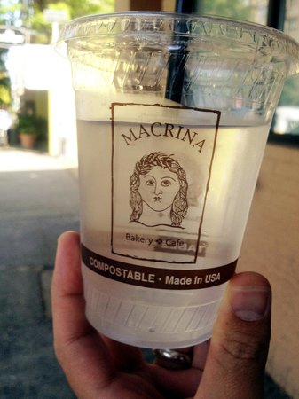 Macrina Bakery & Cafe