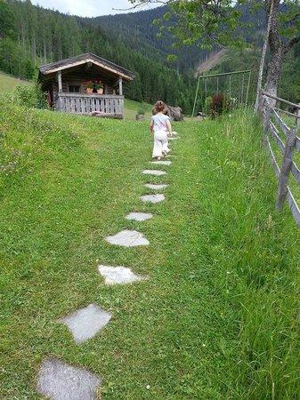 Windbachgut: Children's Hut