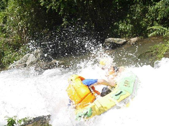 Longjin Rafting: Yahoo