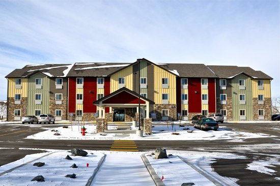 My Place Hotel Cheyenne Wy 109 1 2 Updated 2018 Prices Reviews Tripadvisor