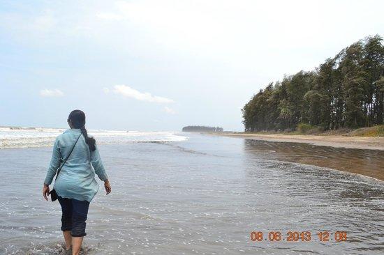 Ya Niwant Beach Resort Thane Maharashtra