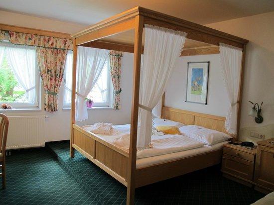 Hotel Mandl & Scheiblechner: Geniesserzimmer