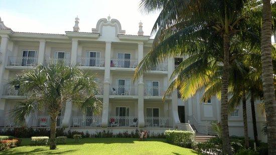 Hotel Riu Palace Riviera Maya: Habitaciones