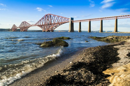 Forth Bridges Walking Tours