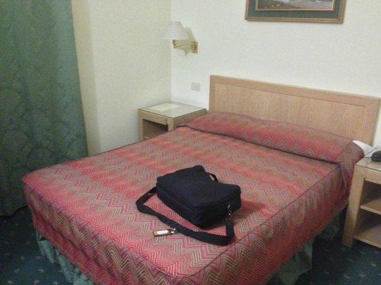 Hotel Principe : stanza