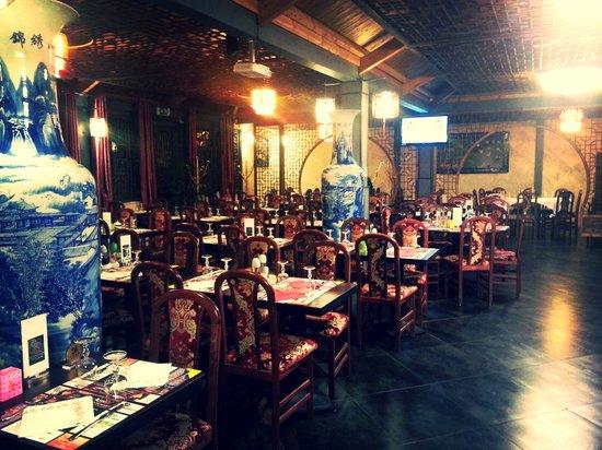 Giardino d 39 oriente guidonia montecelio ristorante recensioni numero di telefono foto - Giardino d oriente roma ...