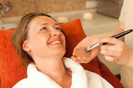 Ringhotel Strandblick: Kosmetik, für SIE und IHN