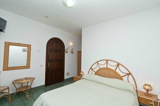 Hotel Ape Regina: Camera doppia con balcone
