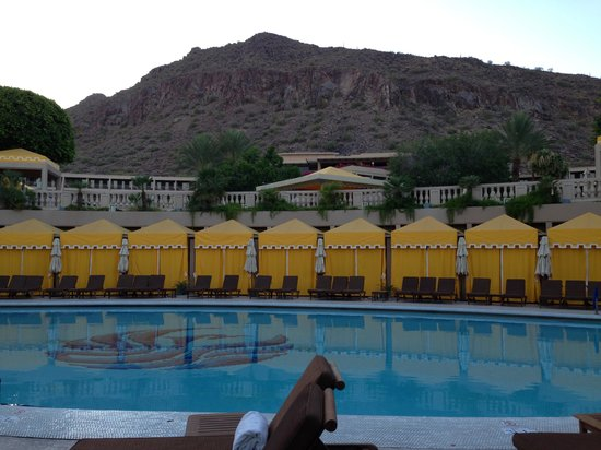 Photo of Hotel The Phoenician at 6000 E Camelback Rd, Scottsdale, AZ 85251, United States