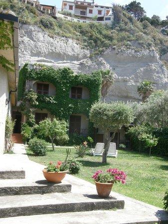 Villa Giada: Hausansicht