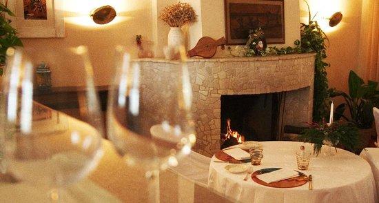 Ristoranti Bagnolo San Vito Mn : Sala ristorante foto di villa eden bagnolo san vito tripadvisor