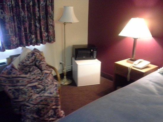 Apple Tree Inn : room
