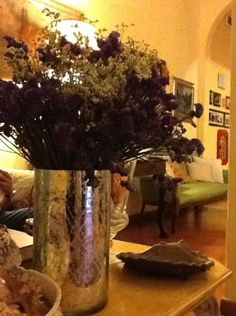 Hotel Villa Maremonti: Добавить подпись
