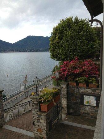Residence Casa e Vela: in front of the room