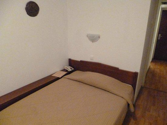โรงแรมอาเรธูซา: ATH single room 1
