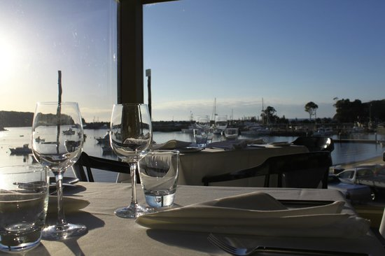 Ceto Restaurant and Bar: Ceto by day