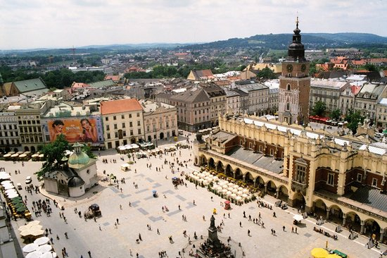 Explore Cracow - Day Tours & Transfers