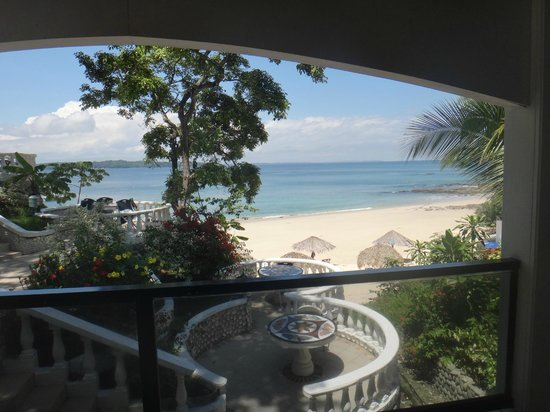 Mar & Oro: View from Panama Suite