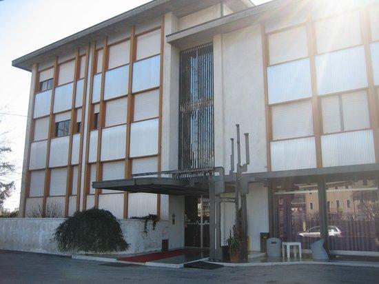 Hotel Ariane