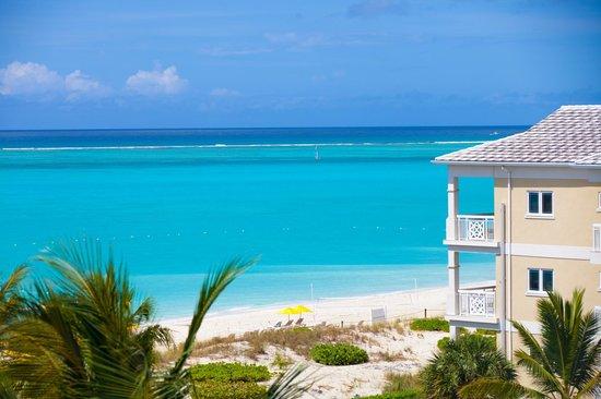 Oceanfront Alexandra Resort, Grace Bay Beach