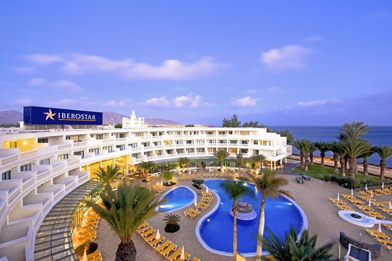 IBEROSTAR Lanzarote Park - TEMPORARILY CLOSED: Overview