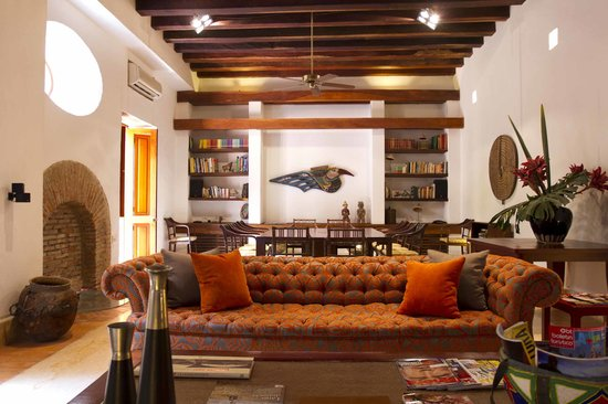 Hotel Quadrifolio: Nuestro Salon Quadrifolio