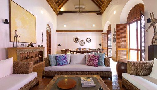 Hotel Quadrifolio: Nuestro Salon Biblioteca
