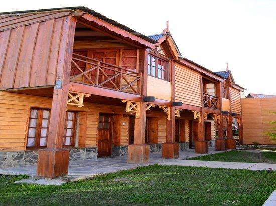 Cabanas Tierra Mistica