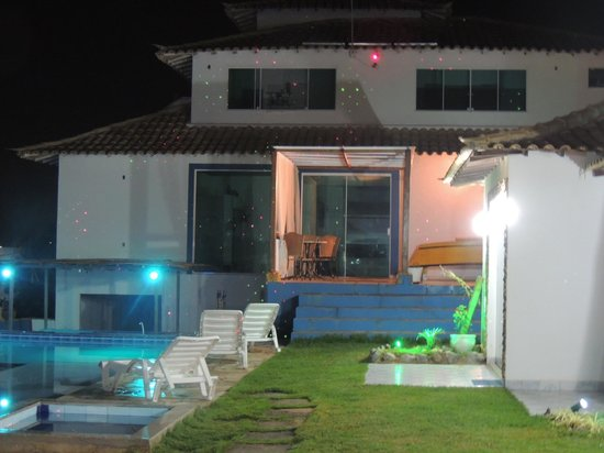 MARINA Vip Club Resort & spa: Pousada a noite
