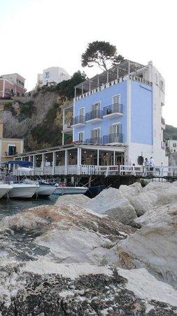 Gennarino a Mare: hotel