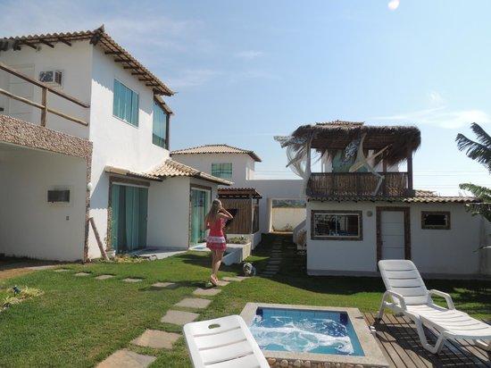 MARINA Vip Club Resort & spa: lugar lindo