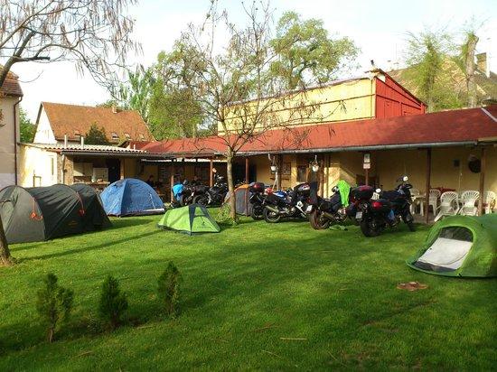 Bikercamp Camping & Pansion