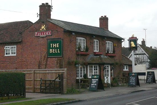 ‪The Bell‬