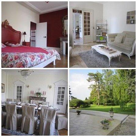 Domaine Champagne Ployez-Jacquemart: Rooms