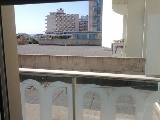 Hotel Adria : Panorama