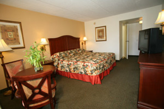 Dunes Inn & Suites: Standard King