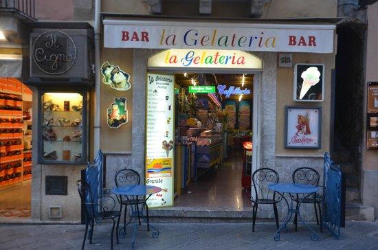 La Gelateria - Taormina