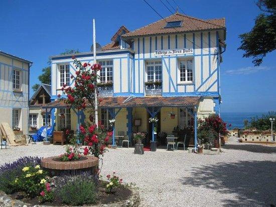Auberge du Vieux Puits: auberge