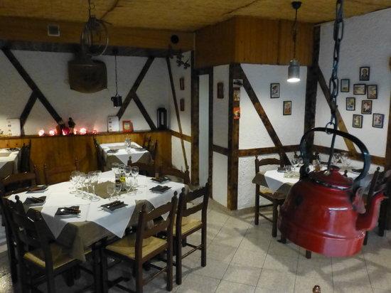 imagen Restaurante La Escalopa en Begur